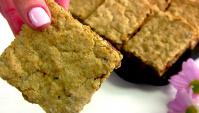 Быстрое Домашнее Печенье к чаю - Видео-рецепт
