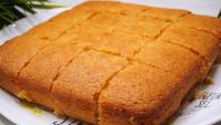 Простой пирог на кефире - Видео-рецепт