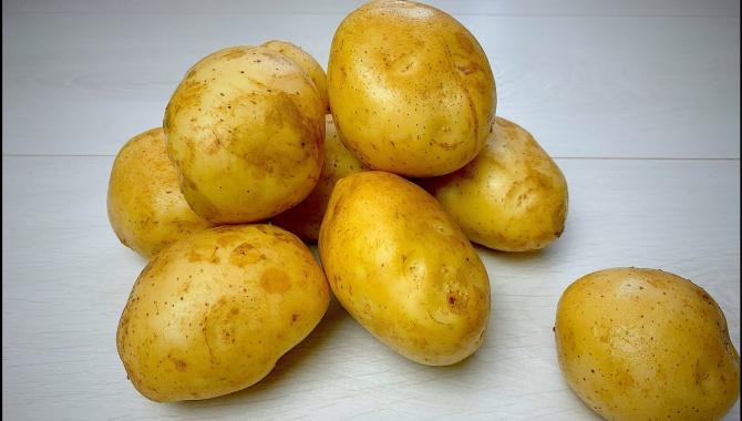 Обалденная Картошка - Видео-рецепт