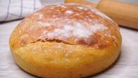 Домашний хлеб - Видео-рецепт