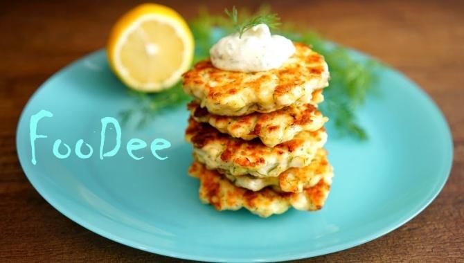 Рубленые Куриные Котлеты с сыром и укропом - Видео-рецепт