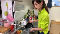 Как японцы обычно готовят варенный рис? (Видео)