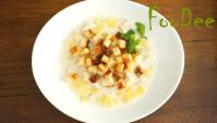Сырный суп с курочкой - Видео-рецепт