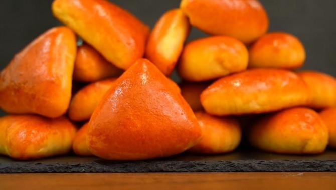 Дрожжевое тесто для пирожков - Видео-рецепт