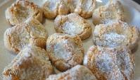 Миндальное печенье без муки - Видео-рецепт