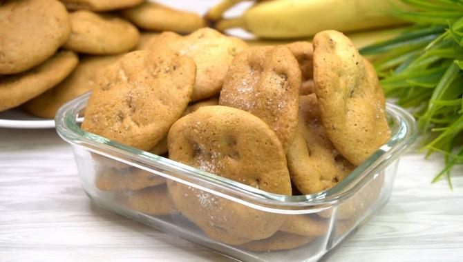 Бабушкино мягкое печенье - Видео-рецепт
