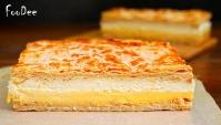 Торт КРЕМОВКА для ЛЕНИВЫХ любителей торта Наполеон! - Видео-рецепт