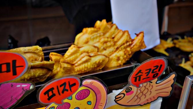 Как Изменился Корейский Рынок в 2021 году? Любимая корейская еда - (Видео)