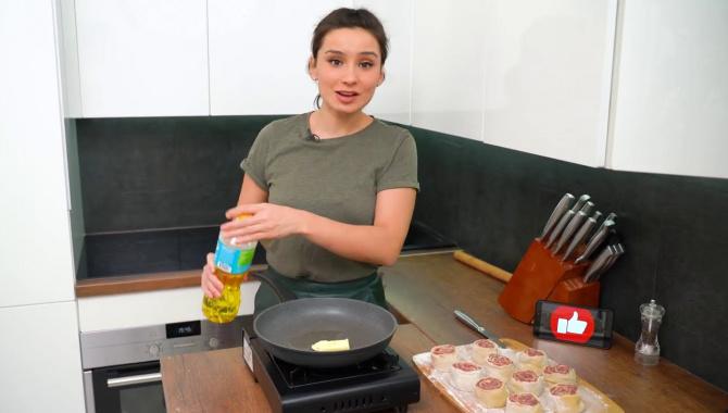 Ленивые пельмени - Видео-рецепт