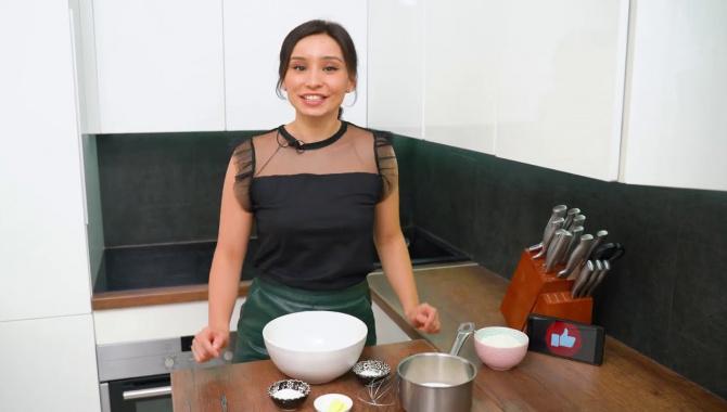 ВОЗДУШНЫЕ американские ПАНКЕЙКИ на завтрак - Видео-рецепт