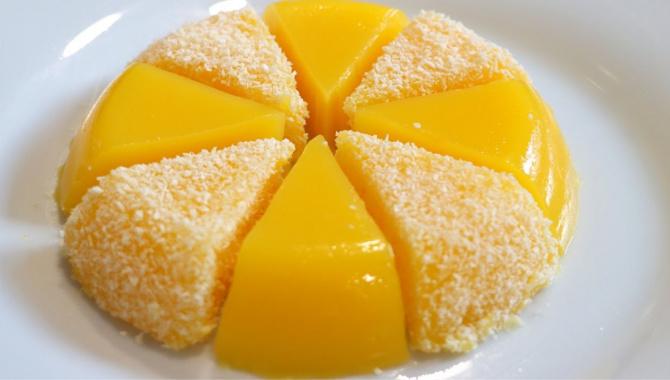 Десерт из 3 ингредиентов без выпечки за 10 минут - Видео-рецепт