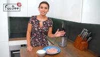 Рулет из куриного филе - Видео-рецепт