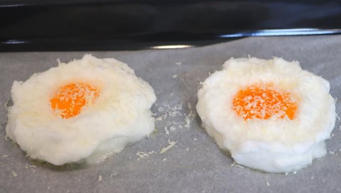 Любимый завтрак из яиц - Видео-рецепт