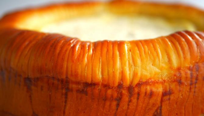 Пирог с творогом Pasca - Видео-рецепт