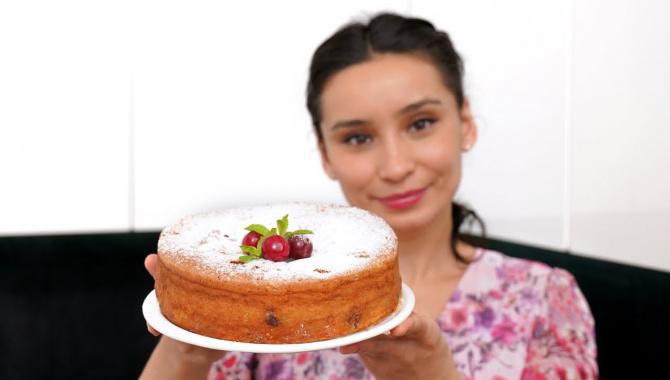 Очень вкусный, сочный пирог - Видео-рецепт